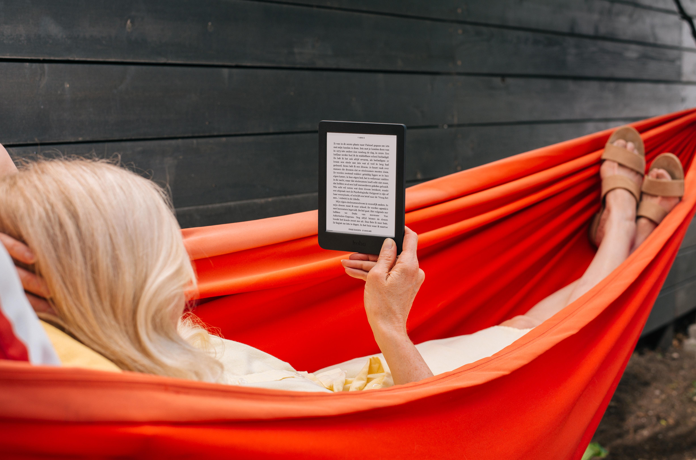 Rakuten Kobo: lezen vermindert stress
