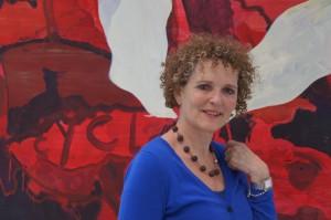 Angela Raanhuis.