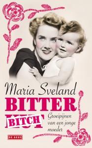 Het boek 'Bitterbitch' van Maria Sveland uit Stockholm verschijnt tijdens het festival City2Cities in de Nederlandse vertaling.