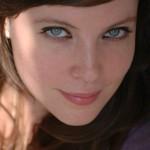 Ellen Deckwitz. Foto: Nadine Ancher