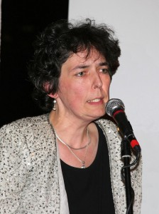 Erika De Stercke.