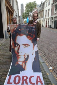 Marijke van Dorst en Michaël Stoker zijn zelf fans van Lorca.