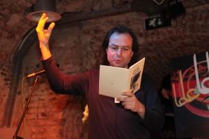 Stephan Vollenberg. Foto: Peter le Nobel.