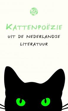 Kattenpoezië uit de Nederlandse literatuur