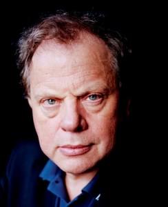 Bas Heijne, publicist, schrijver, vertaler, toneel, theater. Foto: Bart Koetsier