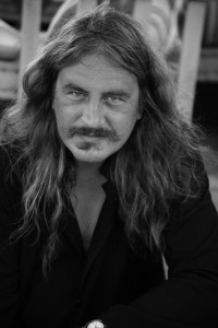 Ilja Leonard Pfeijffer wint de VSB Poezieprijs. (Foto: Gelya Bogatichcheva)