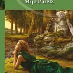 De omslag van dit boek, 'De ziel van het woud', is gebaseerd op een kunstwerk van Herman Smorenburg.