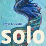 Tessa Leuwsha is een van de genomineerden voor de Black Magic Woman Literatuurprijs.
