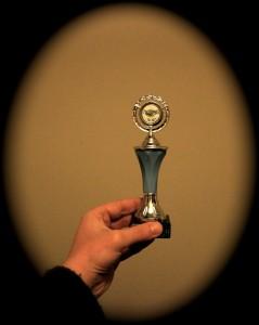 Wie is boekenwebsite van het jaar 2012? Uitslag: zaterdag 15 december!
