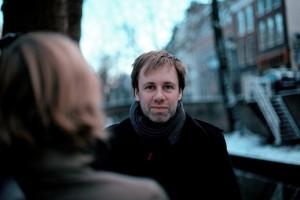 Ingmar Heytze. Foto: Michiel Stam