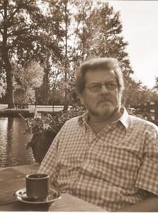 Thierry Deleu (11 februari 1940, Menen - 18 januari 2013, Veurne).
