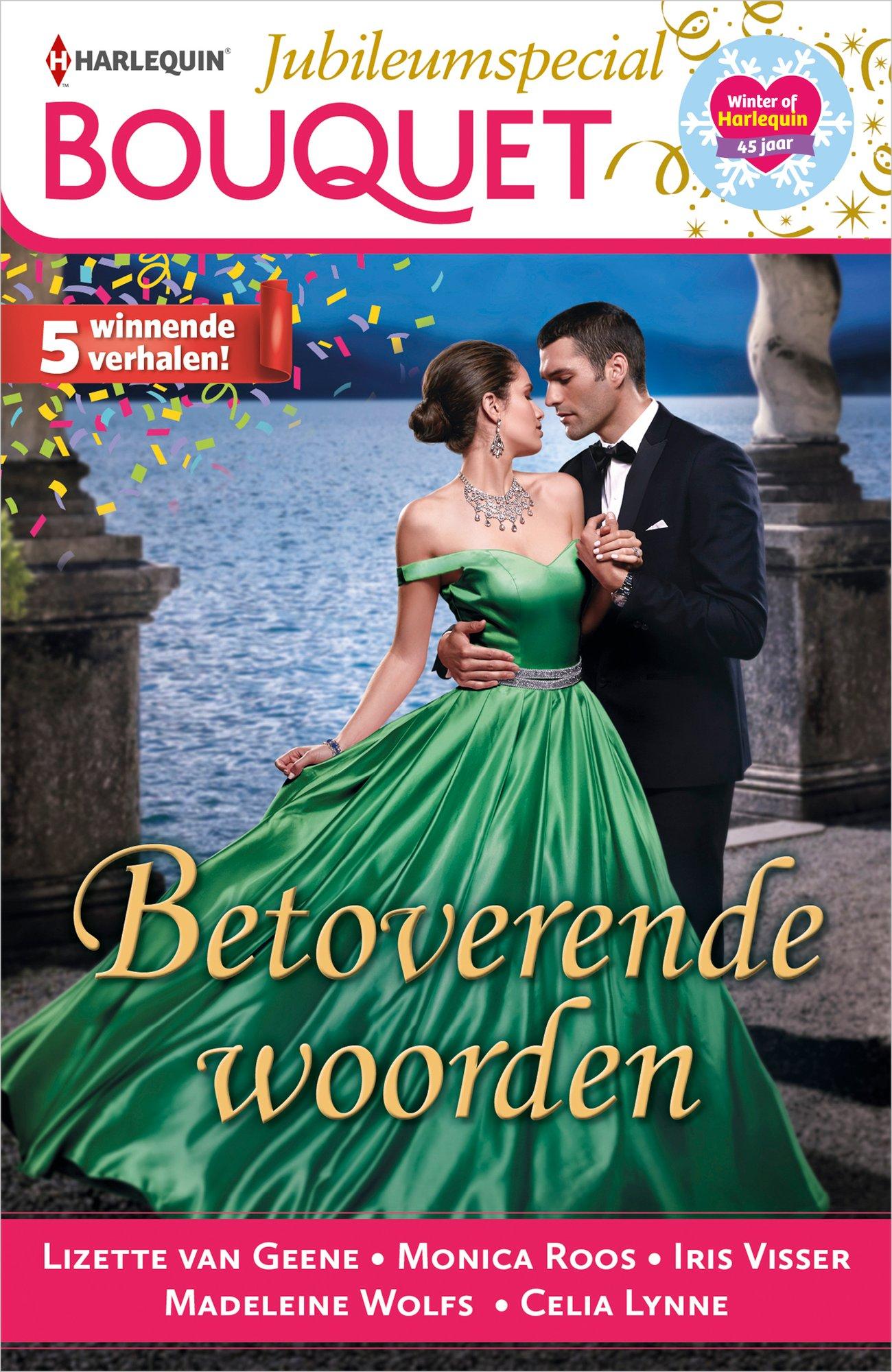 Uitgeverij Harlequin maakt winnaars Bouquet Schrijfwedstrijd bekend