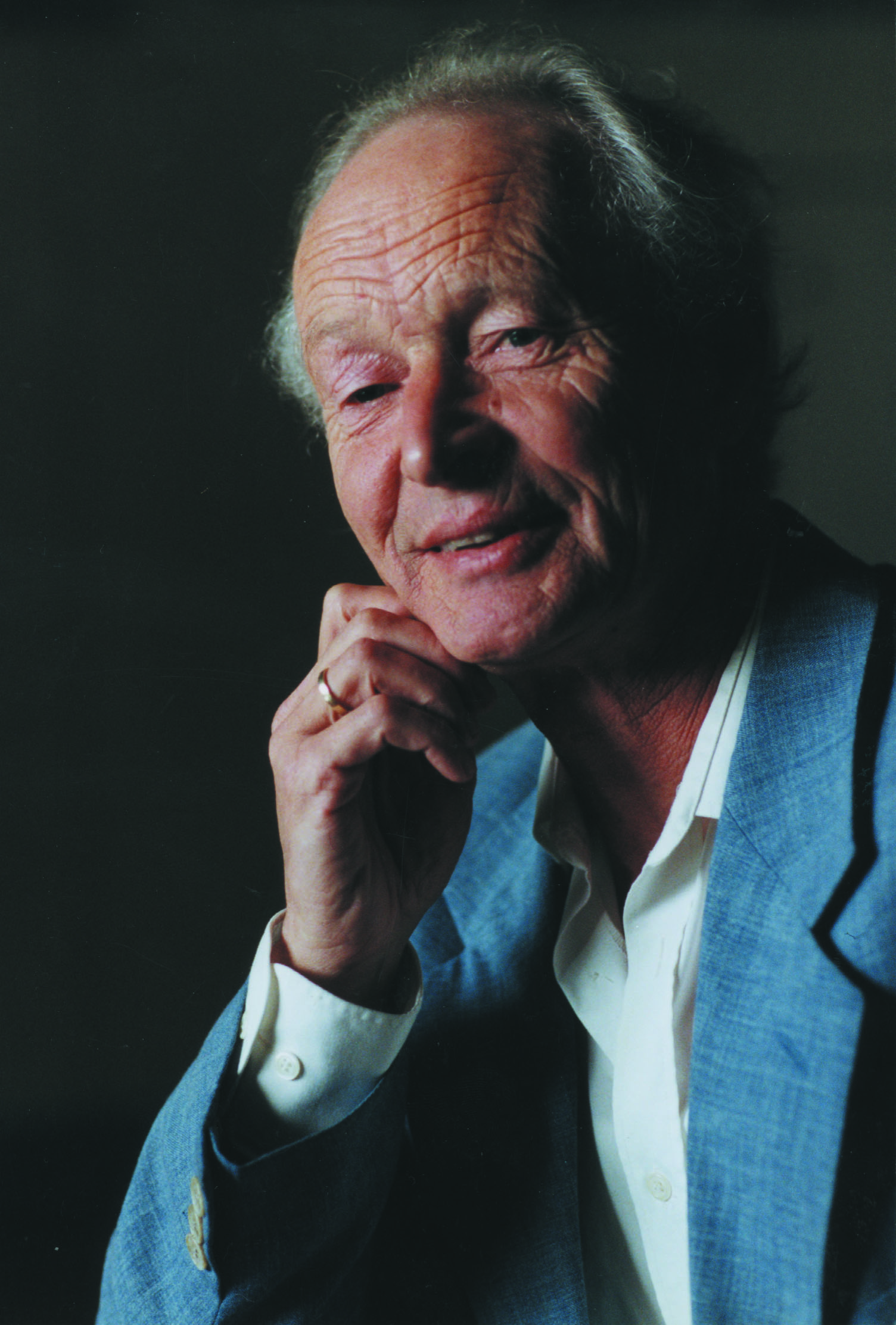Constantijn Huygens-prijs 2020 voor Guus Kuijer