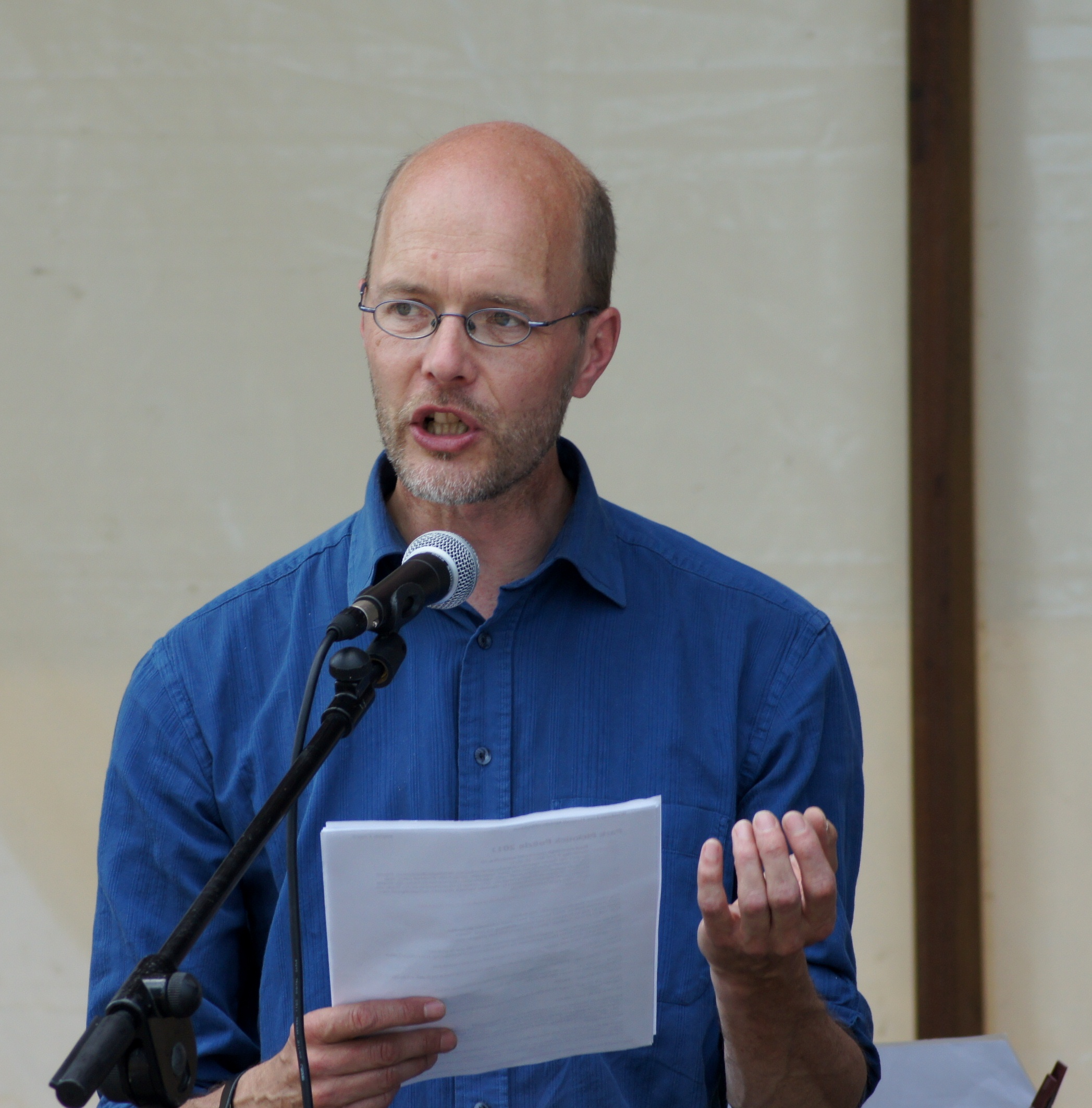 De Vier van Vrijdag: Jaap Lemereis