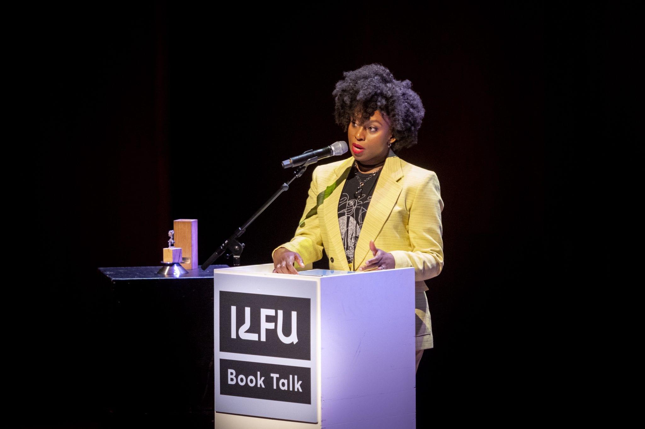ILFU International Literature Festival Utrecht dit jaar in het teken van de kracht van verhalen