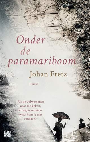 Boekhandelsprijs voor roman Onder de paramariboom