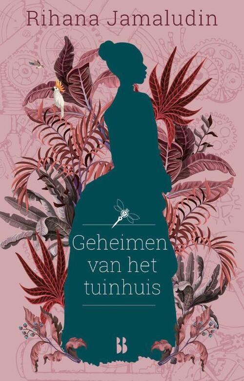 Geschiedschrijver Jamaludin maakt opnieuw een koninklijke roman